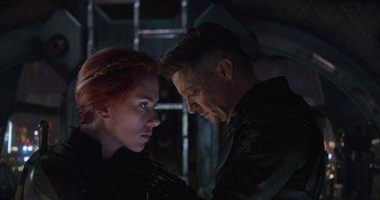 "Scarlett Johansson da pistas sobre Viuda Negra en Vengadores Endgame: ""Ha aceptado su destino"""