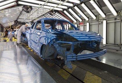 Mazda, Subaru y Nissan, únicas japonesas que redujeron su producción mundial en el último año fiscal