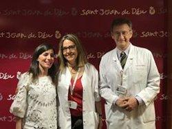 Tracten amb èxit la leucèmia d'un nen amb una teràpia pionera en la sanitat pública (EUROPA PRESS)