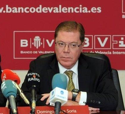 La Audiencia Nacional condena a 4 años de cárcel al CEO de Banco de Valencia por un agujero de 198 millones