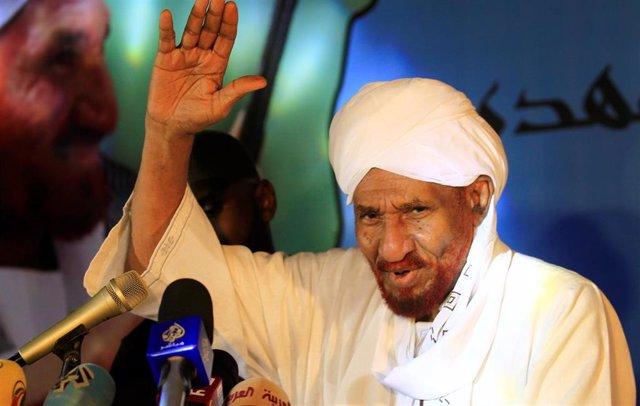 Sudán.- La oposición sudanesa teme un contragolpe si no hay acuerdo sobre la transición