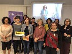 Marta Rovira reivindica que votar ERC és