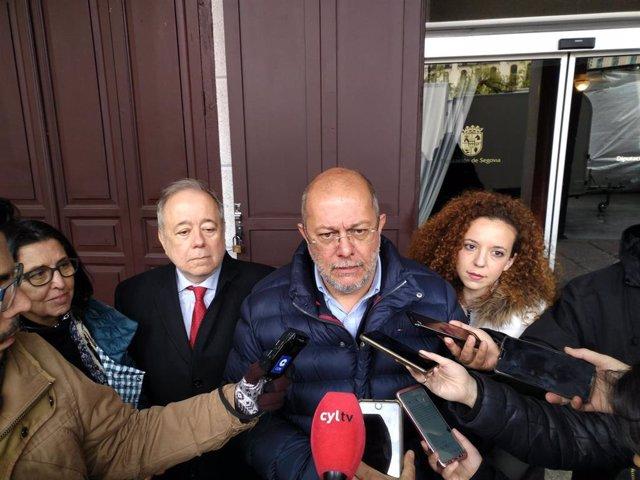"""EPA.- Igea asegura que los nuevos parados """"van a pagar la campaña de Sánchez"""""""