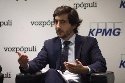 """Ciudadanos cree """"penoso"""" el """"optimismo"""" del Gobierno ante la """"dramática situación"""" del paro"""