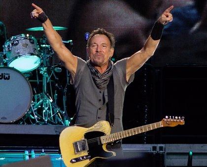 Bruce Springsteen anuncia nuevo disco: Western Stars