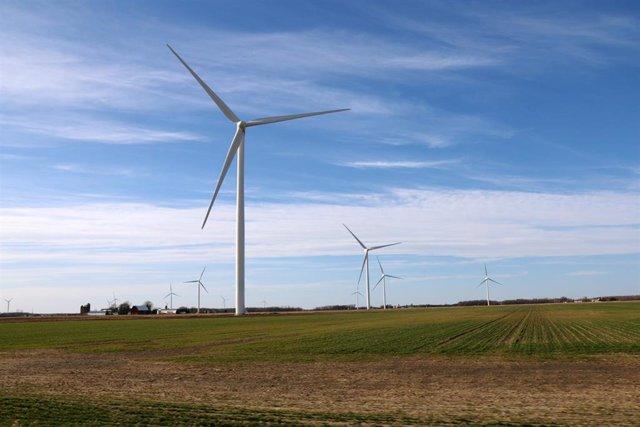 Economía.- Siemens Gamesa se adjudica un 'macropedido' de aerogeneradores para dos proyectos eólicos de EDF en EEUU