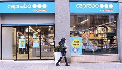 Caprabo genera seis empleos con la inauguración de un establecimiento en Sabadell