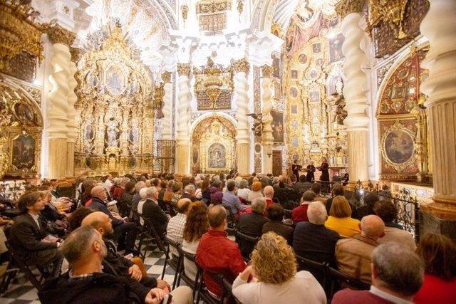 Sevilla.- El Festival de Música Antigua de Sevilla cierra su 36 edición con una ocupación media del 85%