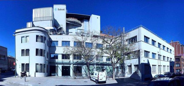 Salvat crece un 15% y alcanza los 70 millones de euros de facturación en 2018