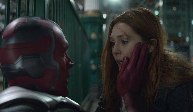 Más allá de Endgame: Elisabeth Olsen avanza detalles sobre la serie de WandaVisión en Disney +