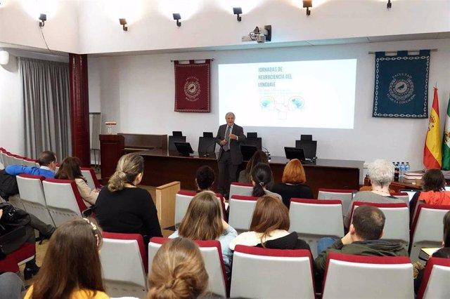 Málaga.- Expertos abordan en la UMA la neurociencia del lenguaje desde una perspectiva multidisciplinar