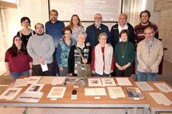 Torroella de Montgrí recupera cartes, fotografies, màscares antigàs i dietaris de la Guerra Civil (ACN)
