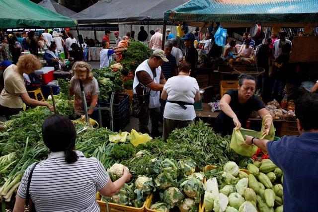 Mercado de Caracas
