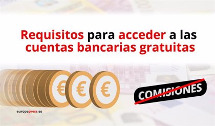¿Cómo abrir una cuenta de pago básica sin comisiones?