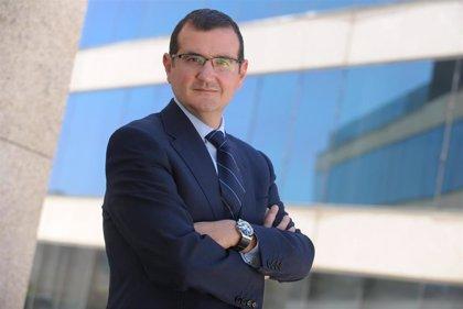 Ametic nombra a Francisco Hortigüela director general de la patronal