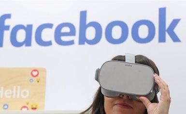 Facebook aconsegueix els 2.380 milions d'usuaris el mes i creix un 8% en el darrer any (Niall Carson/PA Wire/dpa)