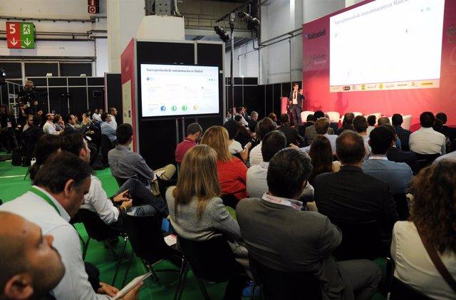 L'eDelivery Barcelona reflexionarà sobre els efectes de la venda online