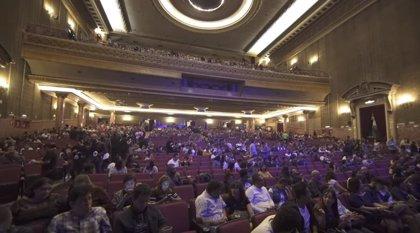 VÍDEO: Así fue el concierto de Vetusta Morla en el Teatro Metropólitan de Ciudad de México