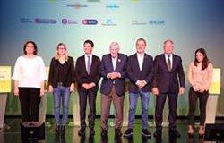 Els retrets entre administracions per la inversió social marquen el primer debat entre tots els alcaldables de Barcelona (ACN)
