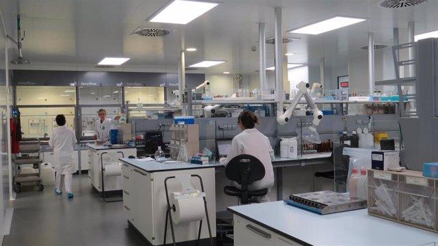Reig Jofre comença a comercialitzar remifentanil a Corea del Sud
