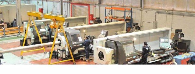 Tubacex y Senaat compran por 57,3 millones de euros la compañía Nobu (Dubai)