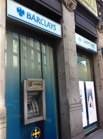 Barclays gana 1.200 millones en el primer trimestre frente a las pérdidas del año pasado