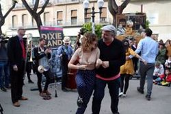 Tarragona es mou al ritme de jazz en l'arrencada del Dixieland (ACN)
