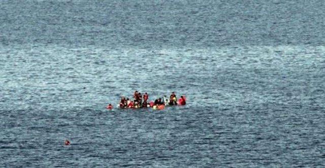 Desaparecidas 33 personas tras naufragar una embarcación frente a las costas de Venezuela