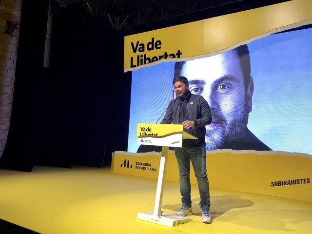 Esquerra Republicana de Catalunya Compromets amb la justícia,el progrés,la llibertat i la democràcia per al país   Fotonoticia_20190425211200_640