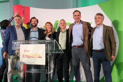 """Ortega Smith: Vox logrará una victoria histórica el 28A que hará """"temblar el mundo entero"""""""