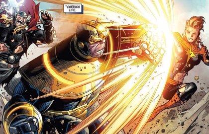 5 cómics que hay que leer antes (o después) de Vengadores: Endgame