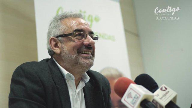 El exconcejal de Cs en Alcobendas crea un nuevo partido después de que la formación le expedientara