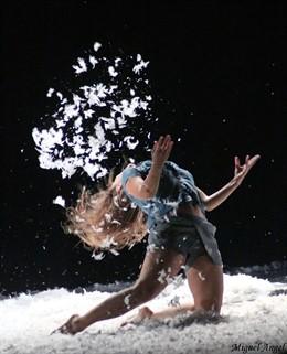 El lunes se inicia el ciclo 'Mujeres en la danza' en el Museo Marítimo del Cantábrico