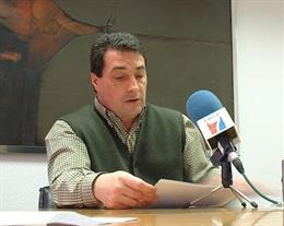 Fallece el exalcalde socialista de Barakaldo Carlos Pera a los 66 años