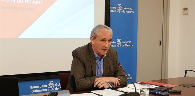El Gobierno de Navarra cierra un acuerdo para la colocación de bonos sostenibles por valor de 50 millones