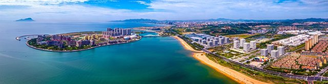 COMUNICADO: Qingdao: Building a maritime city and fashion capital, and sharing the benefits with more and more people