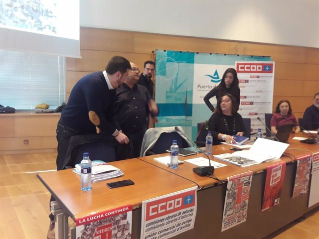 "Alcoa.- Zapico (CCOO) advierte que sin estatuto electrointensivo Asturias se arriesga a ""perder 60.000 empleos"""