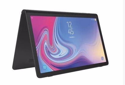 La nueva tableta Samsung Galaxy View 2 incluye una pantalla de 17,4 pulgadas y una batería de 12.000 mAh