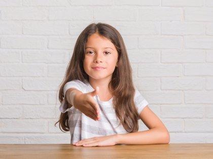 Aprender a conocerse: cómo ayudar a los niños a aceptarse