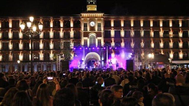 Toledo revive el 3 y 4 de mayo sus Noches Toledanas con 54 actividades por diversos rincones de su Casco Historico