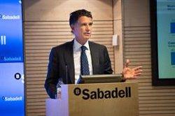 Guardiola (Banc Sabadell) demana al proper govern