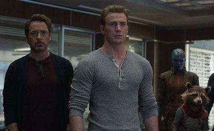 ¿Qué pasa en los créditos de Vengadores: Endgame?
