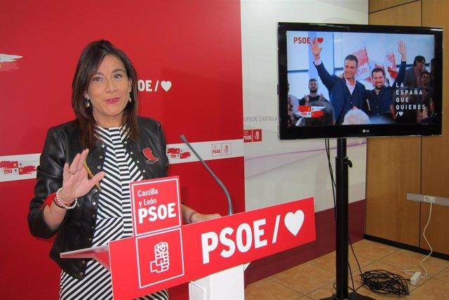 """28A.-Sánchez Ve Al PSCL """"Determinante"""" En La Victoria De Sánchez Que Espera """"Rotunda Y Amplia"""" Para No Depender De Otros"""