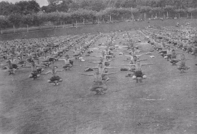 """Cultura.- Un libro """"desafía al olvido"""" documentando 300 campos de concentración franquistas, 41 en la Comunitat"""