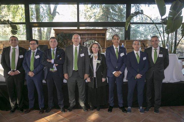 Economía/Empresas.- Feníe Energía renueva su consejo de administración