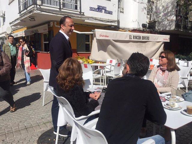 26.04.2019 Audio Y Foto Reparto Electoral Alfonso Rodríguez Gómez De Celis
