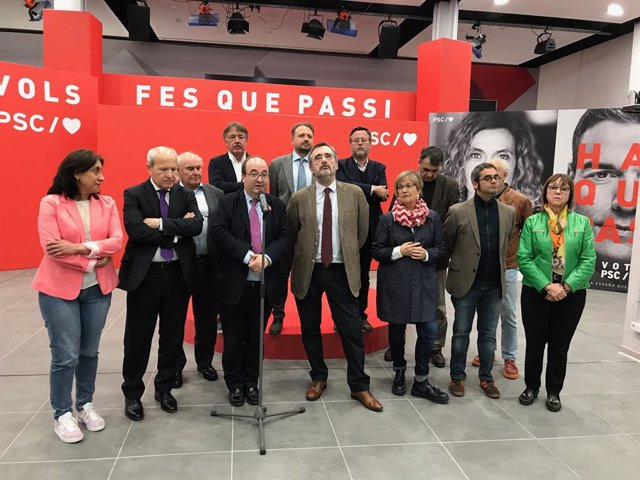 """28A.- Iceta Demana A la Dreta Retrobar Les seves Arrels: """"Al final Trobarem a faltar A Rajoy"""""""