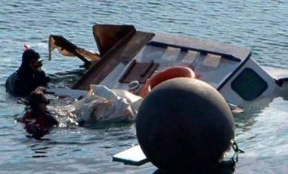 ACNUR asegura que 21 venezolanos están desaparecidos tras el hundimiento de un barco en el Caribe