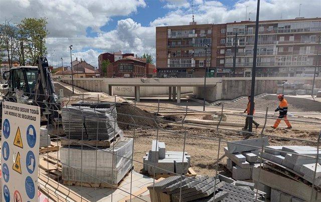 """26M.- Puente Acusa Al PP De Tener """"El Modus Operandi Del Timador De La Estampita"""" Con El Soterramiento"""