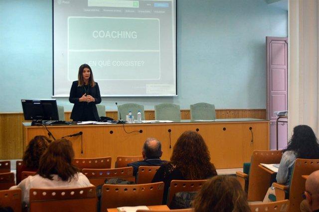 SaboresAlmería.-Centro UNED cierra con éxito su tercera edición del curso de coaching personal e inteligecia emocional